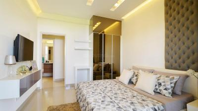 Gallery Cover Image of 1210 Sq.ft 2 BHK Apartment for buy in Sector 2, sohna for 6353000