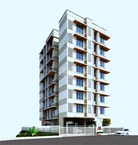 Gallery Cover Image of 819 Sq.ft 2 BHK Apartment for buy in Andheri East for 15500000