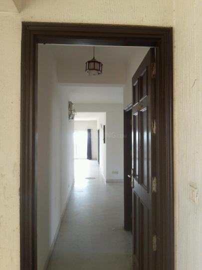 Main Entrance Image of 3000 Sq.ft 4 BHK Apartment for rent in Chi IV Greater Noida for 30000