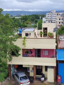 Gallery Cover Image of 2500 Sq.ft 5 BHK Independent House for buy in Manjari Budruk for 10500000
