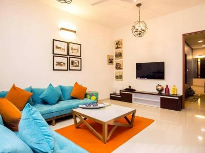 Gallery Cover Image of 592 Sq.ft 2 BHK Apartment for buy in Kanathur Reddikuppam for 4000000