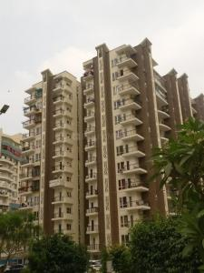 Gallery Cover Image of 505 Sq.ft 1 BHK Apartment for buy in Oxirich Square One, Ahinsa Khand for 3500000