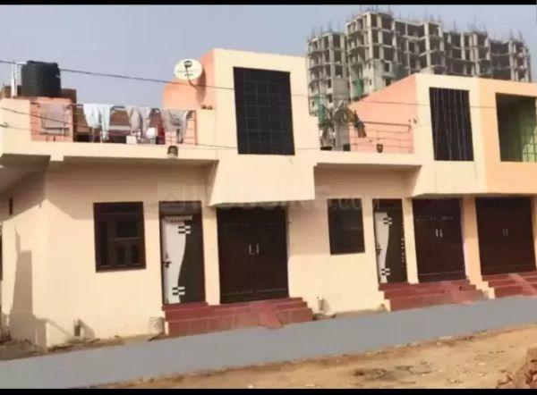 Building Image of 870 Sq.ft 2 BHK Independent House for buy in Crossings Republik for 3000000