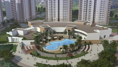 Gallery Cover Image of 710 Sq.ft 1 BHK Apartment for buy in Prestige Song Of The South, Akshayanagar for 4850000