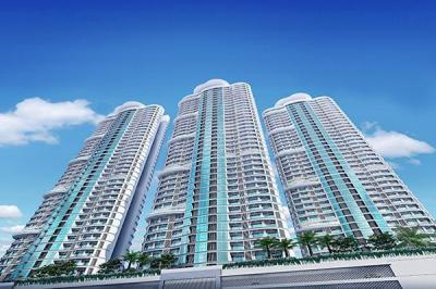Gallery Cover Image of 1300 Sq.ft 3 BHK Apartment for buy in Sunteck City Avenue 1, Goregaon West for 35000000