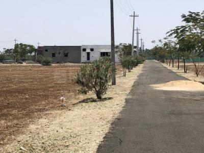 Gallery Cover Image of  Sq.ft Residential Plot for buy in Kurumbapalayam for 969000