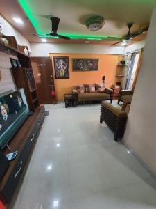 Gallery Cover Image of 1150 Sq.ft 2 BHK Apartment for buy in Thakurli for 7500000