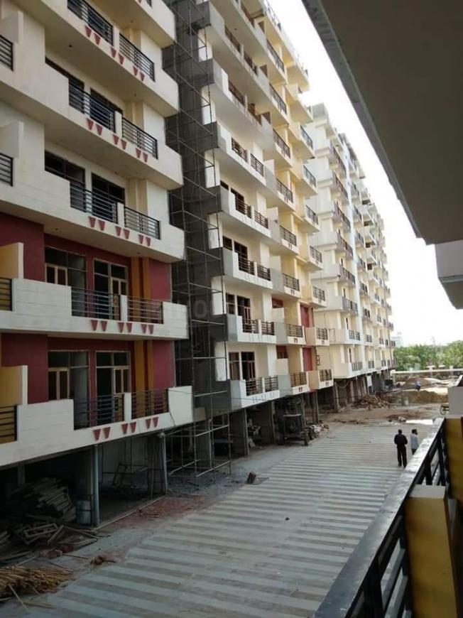 Balcony Image of 1336 Sq.ft 3 BHK Apartment for buy in Uattardhona for 4700000