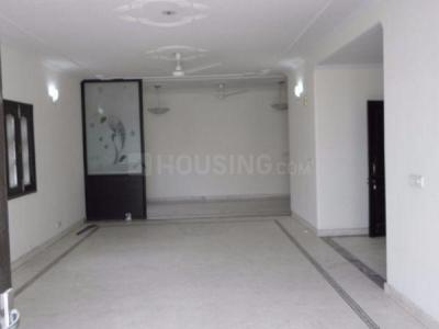 Gallery Cover Image of 1800 Sq.ft 3 BHK Independent Floor for rent in Gulmohar Park for 50000