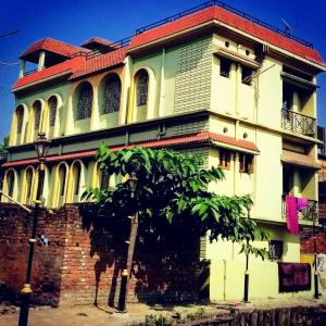 Gallery Cover Image of 1400 Sq.ft 3 BHK Independent House for rent in Belur for 18000