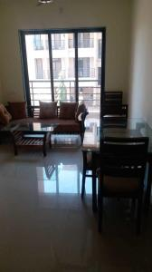 Gallery Cover Image of 573 Sq.ft 1 BHK Apartment for buy in Karjat for 2389323