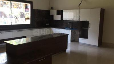 Gallery Cover Image of 2700 Sq.ft 4 BHK Independent Floor for rent in Malviya Nagar for 130000