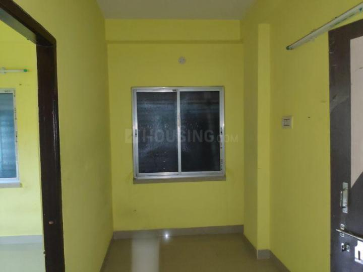 Bedroom Image of 650 Sq.ft 2 BHK Independent Floor for rent in Beliaghata for 10000