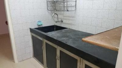 Gallery Cover Image of 400 Sq.ft 1 RK Apartment for rent in Sion for 20000