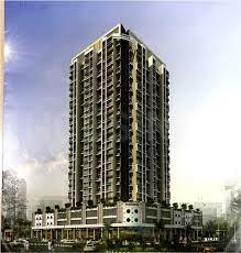 Gallery Cover Image of 1200 Sq.ft 2 BHK Apartment for buy in Aurum Q Residences R1, Ghansoli for 15000000