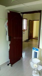 Gallery Cover Image of 600 Sq.ft 1 BHK Independent House for rent in Porur for 8500