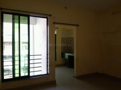 Gallery Cover Image of 380 Sq.ft 1 RK Apartment for rent in Kharghar for 6500