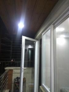 Balcony Image of Monika PG For Girls in Anand Vihar