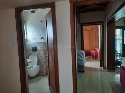 Gallery Cover Image of 4000 Sq.ft 3 BHK Independent House for rent in Akb Flats, Chromepet for 22000