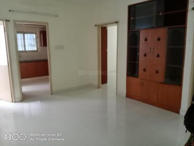 Gallery Cover Image of 1260 Sq.ft 2 BHK Apartment for rent in Velachery for 25000