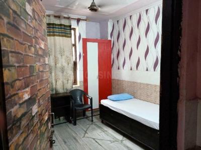Bedroom Image of PG For Boys in Dwarka Mor