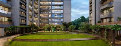 Gallery Cover Image of 2178 Sq.ft 3 BHK Apartment for buy in Sola Village for 10890000