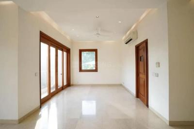 Gallery Cover Image of 2500 Sq.ft 3 BHK Apartment for buy in Chanakyapuri for 200000000