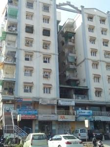 Gallery Cover Image of 900 Sq.ft 2 BHK Apartment for buy in Satellite for 5000000