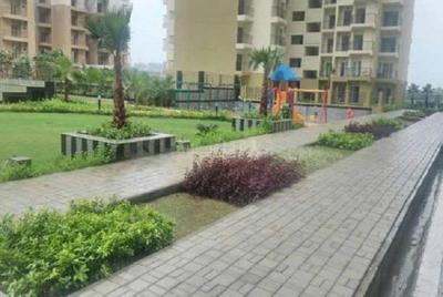 Gallery Cover Image of 1130 Sq.ft 2 BHK Apartment for rent in Noida Extension for 9600