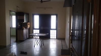 Gallery Cover Image of 1440 Sq.ft 3 BHK Apartment for rent in Borabanda for 16500
