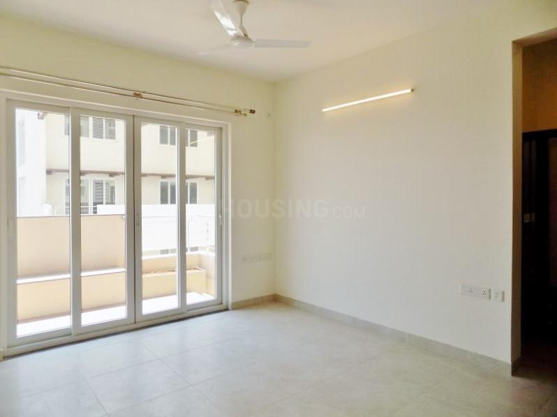 Living Room Image of 2300 Sq.ft 3 BHK Apartment for rent in J. P. Nagar for 70000