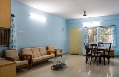 Living Room Image of Vandana Homes 003 in Panduranga Nagar