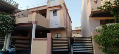 Gallery Cover Image of 1850 Sq.ft 3 BHK Independent House for buy in Bilhari for 6500000