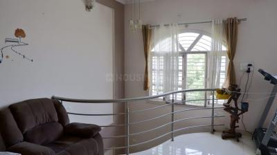 Gallery Cover Image of 1210 Sq.ft 3 BHK Independent House for buy in Sannidhi Residency, JP Nagar for 7200000