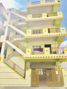 Gallery Cover Image of 1100 Sq.ft 1 BHK Apartment for rent in Marathahalli for 10500