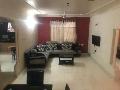 Gallery Cover Image of 1200 Sq.ft 2 BHK Apartment for rent in Karia Konark Campus, Viman Nagar for 22000