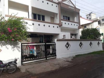 Gallery Cover Image of 2250 Sq.ft 4 BHK Independent House for buy in Garkheda for 19000000