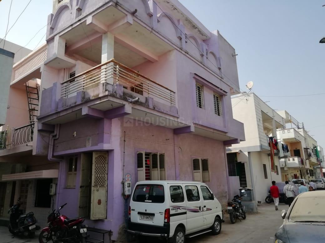 Building Image of 1100 Sq.ft 2 BHK Independent House for buy in Chandlodia for 3800000