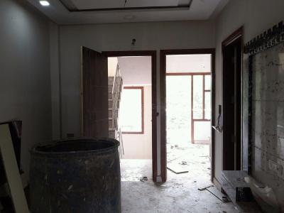 Gallery Cover Image of 660 Sq.ft 2 BHK Independent Floor for rent in Sector 21 Rohini for 22000