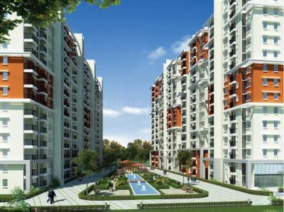 Gallery Cover Image of 2350 Sq.ft 4 BHK Apartment for rent in Harlur for 60000