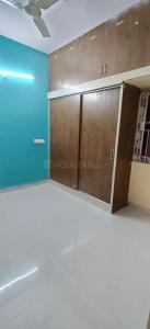 Gallery Cover Image of 700 Sq.ft 1 BHK Apartment for rent in Kondapur for 11000