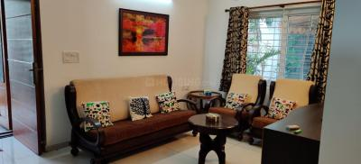 Gallery Cover Image of 2400 Sq.ft 4 BHK Villa for rent in Semmancheri for 30000