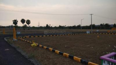 660 Sq.ft Residential Plot for Sale in Ennaikaran, Chennai