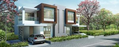 Gallery Cover Image of 2566 Sq.ft 3 BHK Villa for buy in Wagholi for 13400000
