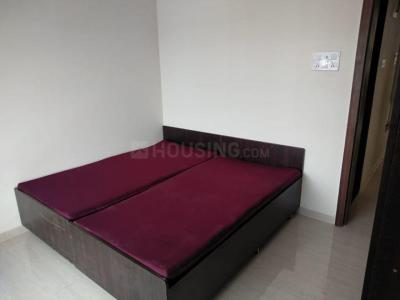 Gallery Cover Image of 950 Sq.ft 2 BHK Apartment for rent in Punawale for 12500