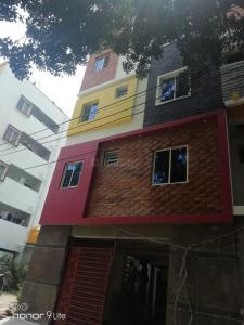 Gallery Cover Image of 500 Sq.ft 1 BHK Apartment for rent in Bommanahalli for 9500