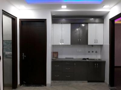 Gallery Cover Image of 700 Sq.ft 3 BHK Apartment for buy in Shastri Nagar for 6500000
