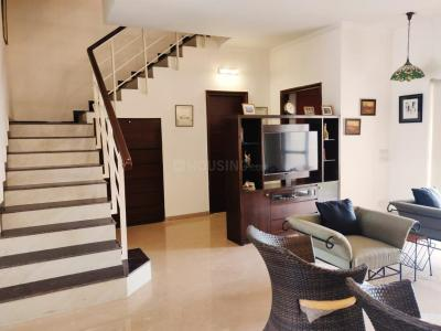 Gallery Cover Image of 4400 Sq.ft 4 BHK Villa for buy in Jaypee Augusta Town Home, Sector 128 for 56000000