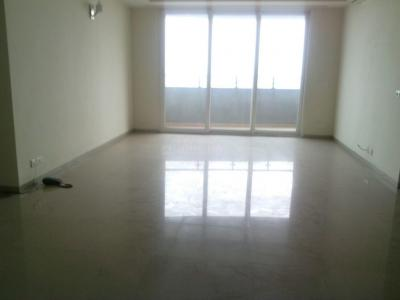 Gallery Cover Image of 2300 Sq.ft 3 BHK Apartment for buy in Omaxe Twin Towers, Sector 50 for 18000000