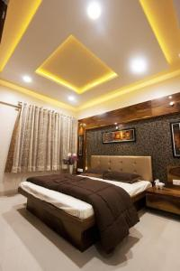 Gallery Cover Image of 990 Sq.ft 2 BHK Apartment for buy in Goel Ganga Antra, Kharadi for 4550000